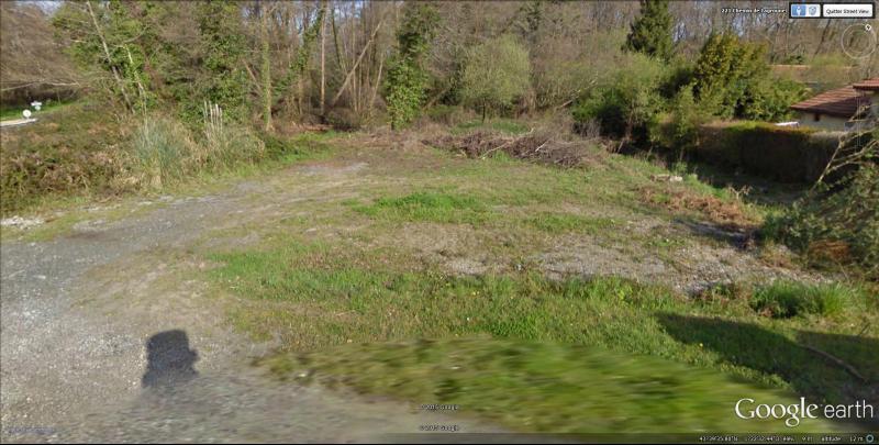 Terrain angresse non constructible immobilier maison en for Agrandissement maison sur terrain non constructible