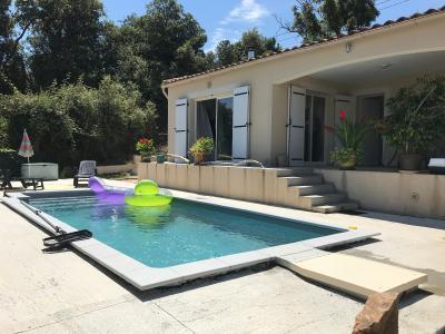 Bastelicaccia - Maison avec piscine