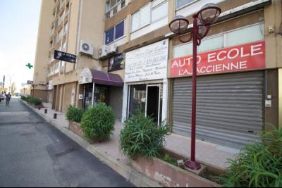Local commercial au sein d'un quartier en pleine r�habilitation