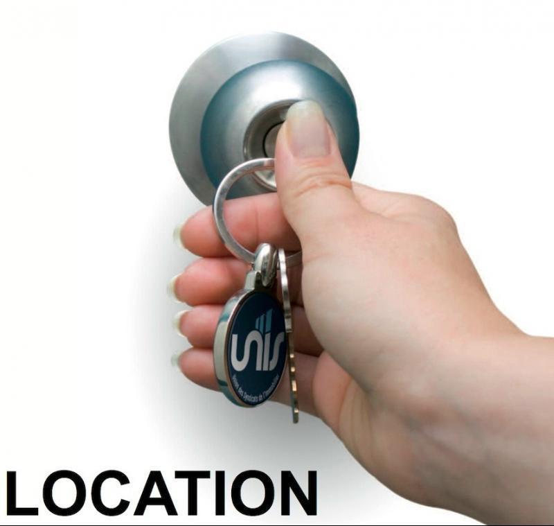 Location AJACCIO, F4 100 M2 COURS NAPOLEON