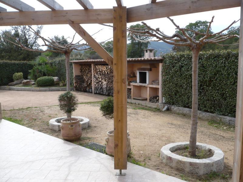 Vente TRES BELLE PROPRIETE AUX PORTES D'AJACCIO