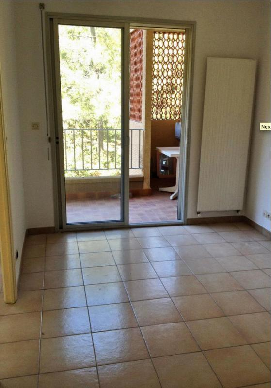 Location AJACCIO, T2 DE 28M2 CHAPELLE DES GRECS, PARC IMPERIAL