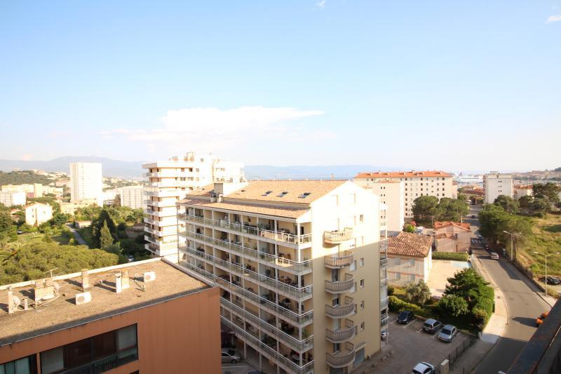 Vente Ajaccio, Grand T3 au Finosello