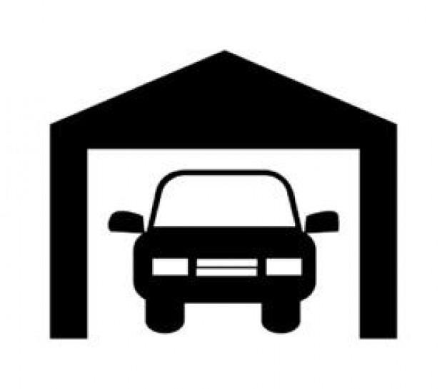 Vente Ajaccio, Rare garage, bas de la résidence des Iles