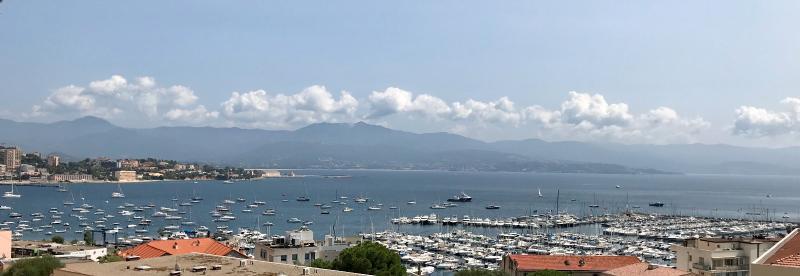 Vente AJACCIO, T4 avec très jolie vue mer, Castelvecchio