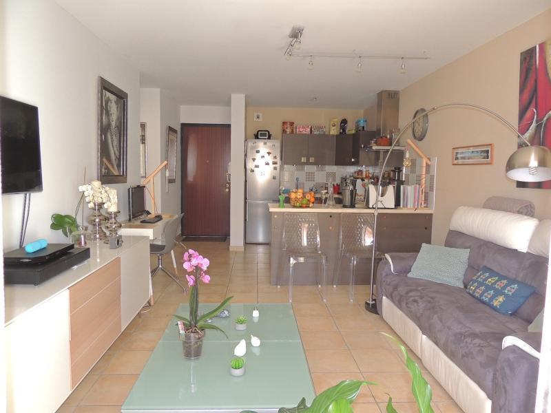 Vente Ajaccio - Résidence le Mozart, Quartier du Finosello, Joli T2 de 45 m2