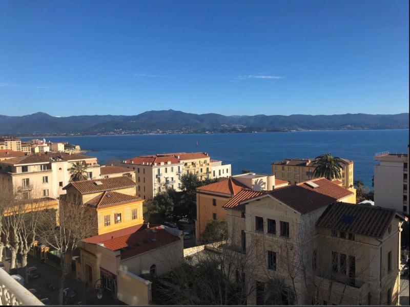 Vente Ajaccio, 155 m2 au coeur du triangle d'or, le centre ville à deux pas, une vue mer imprenable