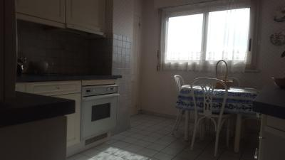 APPARTEMENT T4 - IDEAL FAMILLE - LUMINEUX - FORT D