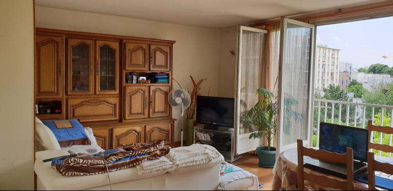 APPARTEMENT T3/4 - MAIRIE D'AUBERVILLIERS- RESIDENCE PRIVEE