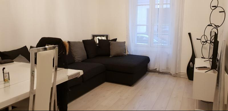 APPARTEMENT T3 - SAINT DENIS GARE ET THEATRE - IDEAL PREMIER ACHAT