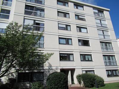 QUARTIER CLAGNY - T6 115M² - 4 CH - TERRASSE 16M² - PARKINGS, Agence Immobilière DEFINA PATRIMOINE