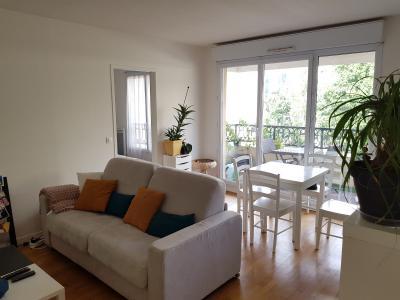 T2 43m²-BALCON-CAVE-PARKING, Agence Immobilière DEFINA PATRIMOINE