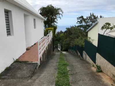 LOTISSEMENT MACE - MAISON PLEIN PIED - 3 CHAMBRES - PISCINE - TERRAIN 800m², Agence Immobilière DEFINA PATRIMOINE