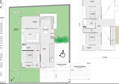 MAISON VILLA KOMELA, Agence Immobilière DEFINA PATRIMOINE