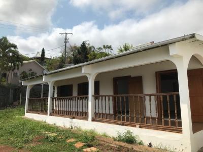 Maison 100m² - Terrain 632m² - 5mn route du Littoral, Agence Immobilière DEFINA PATRIMOINE