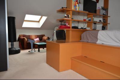 MONTROUGE - 194M² - 4 CHAMBRES - TERRASSE - BOX 2 VOITURES - CAVE, Agence Immobilière DEFINA PATRIMOINE