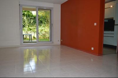 CHATILLON -2 PIECES 50 m² - JARDIN PRIVATIF - BOX - CAVE, Agence Immobilière DEFINA PATRIMOINE