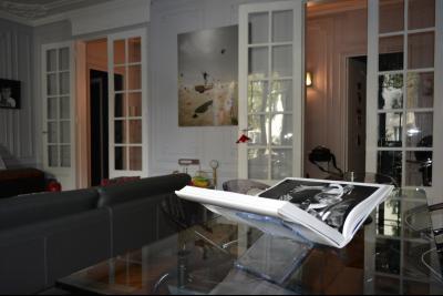 EXCLUSIVITE-Pte D'Orléans 5 pièces 102M²-3 chambres- Cave