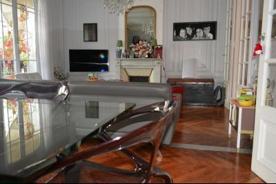 EXCLUSIVITE-Pte D'Orléans 5 pièces 102M²-3 chambres- Cave, Agence Immobilière DEFINA PATRIMOINE