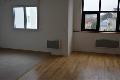 IMMEUBLE 2015-CENTRE VILLE-4 PIECES 83m2-PARKING