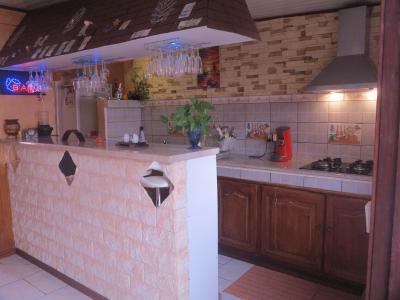 ZONE FRANCHE-St CLOTILDE-MAISON DE VILLE 4 PIECES, Agence Immobilière DEFINA PATRIMOINE