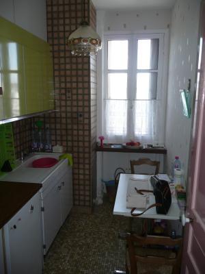 MONTROUGE - QUARTIER PISCINE - 3 PIÈCES  56 m², Agence Immobilière DEFINA PATRIMOINE