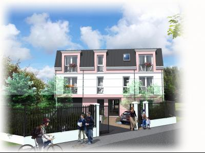 PROGRAMME IMMOBILIER NEUF FONTENAY SOUS BOIS
