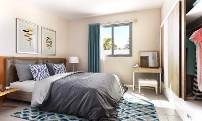 Appartement T1 au T5 La Possession, Agence Immobilière DEFINA PATRIMOINE