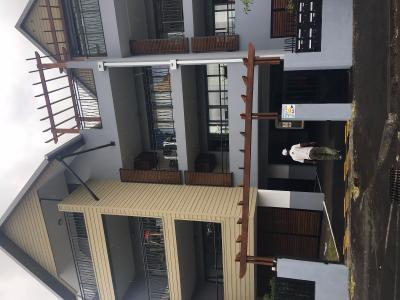 IMMEUBLE 2017 - T5 135M² - TERRASSES 19M² - PARKING, Agence Immobilière DEFINA PATRIMOINE