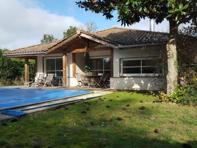 Villa de Standing au coeur du golf avec piscine