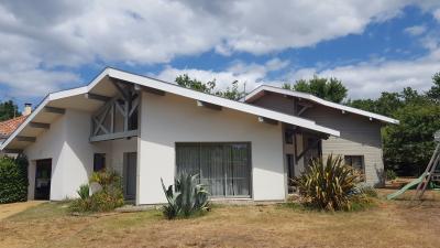 Villa architecte 2008 203 m2 sur 995m2