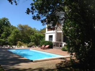 Unique appartement design  80m2 terrasse  piscine box