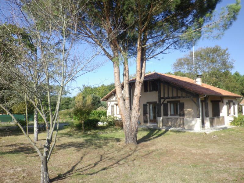 Vente Au calme maison traditionnelle 130 m2 sur 2000m2 de terrain