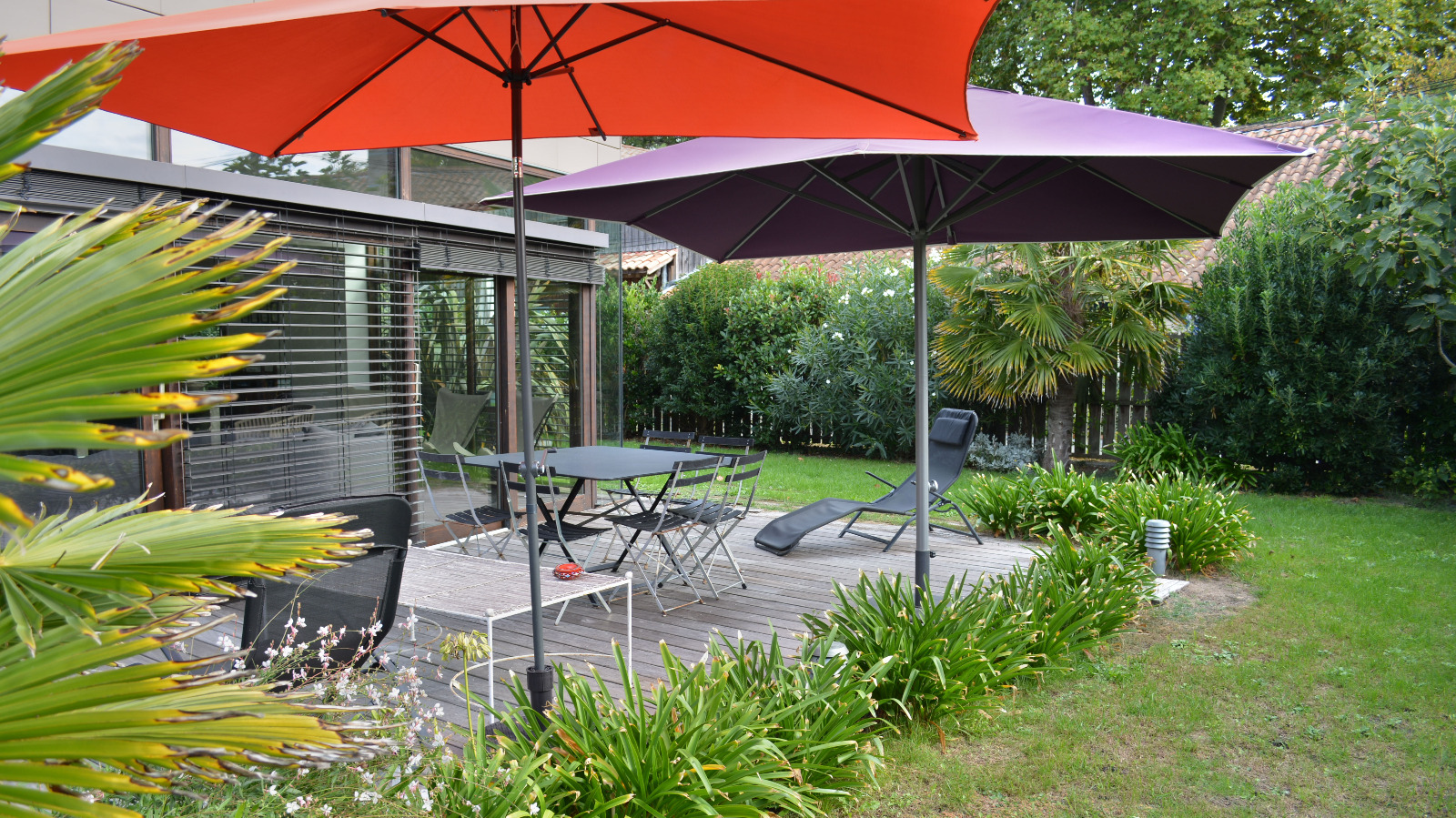 presqu 39 ile du cap ferret villa d 39 architecte vue bassin et plage au bout du chemin immo prestige. Black Bedroom Furniture Sets. Home Design Ideas
