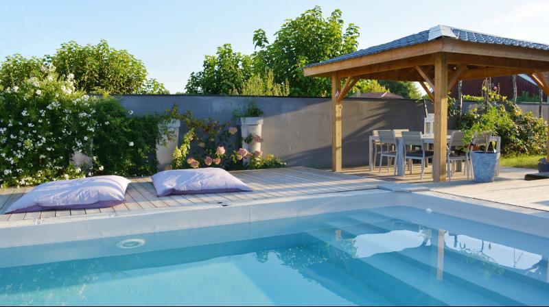 Immobilier sur presqu 39 ile du cap ferret villas vendre for Maison a louer cap ferret avec piscine