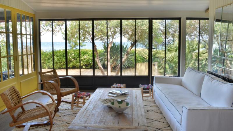Villas Au Cap Ferret Vendre Immobilier Haut De Gamme