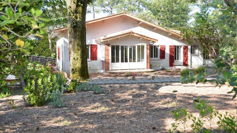 Immobilier sur presqu 39 ile du cap ferret villas vendre for Belles maisons du bassin