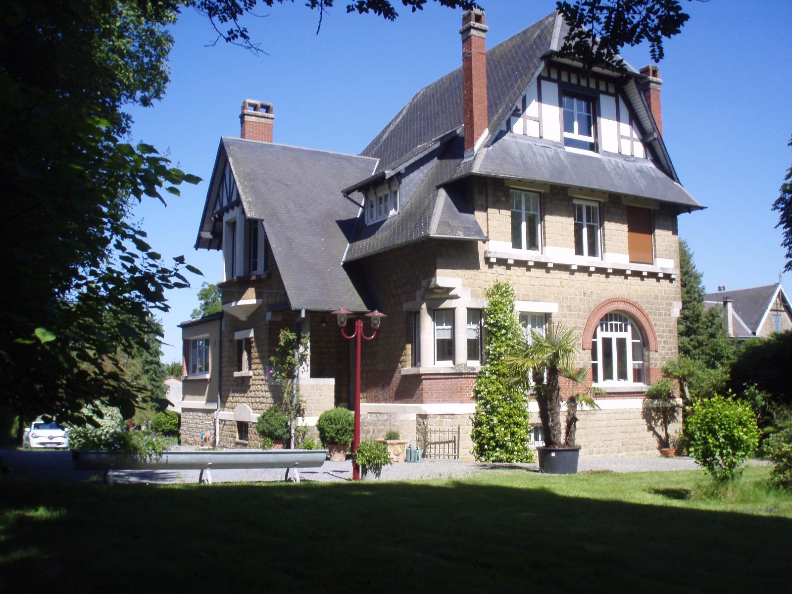 Vente Maison Mitoyenne Vrigne Aux Bois 08330 210m Avec