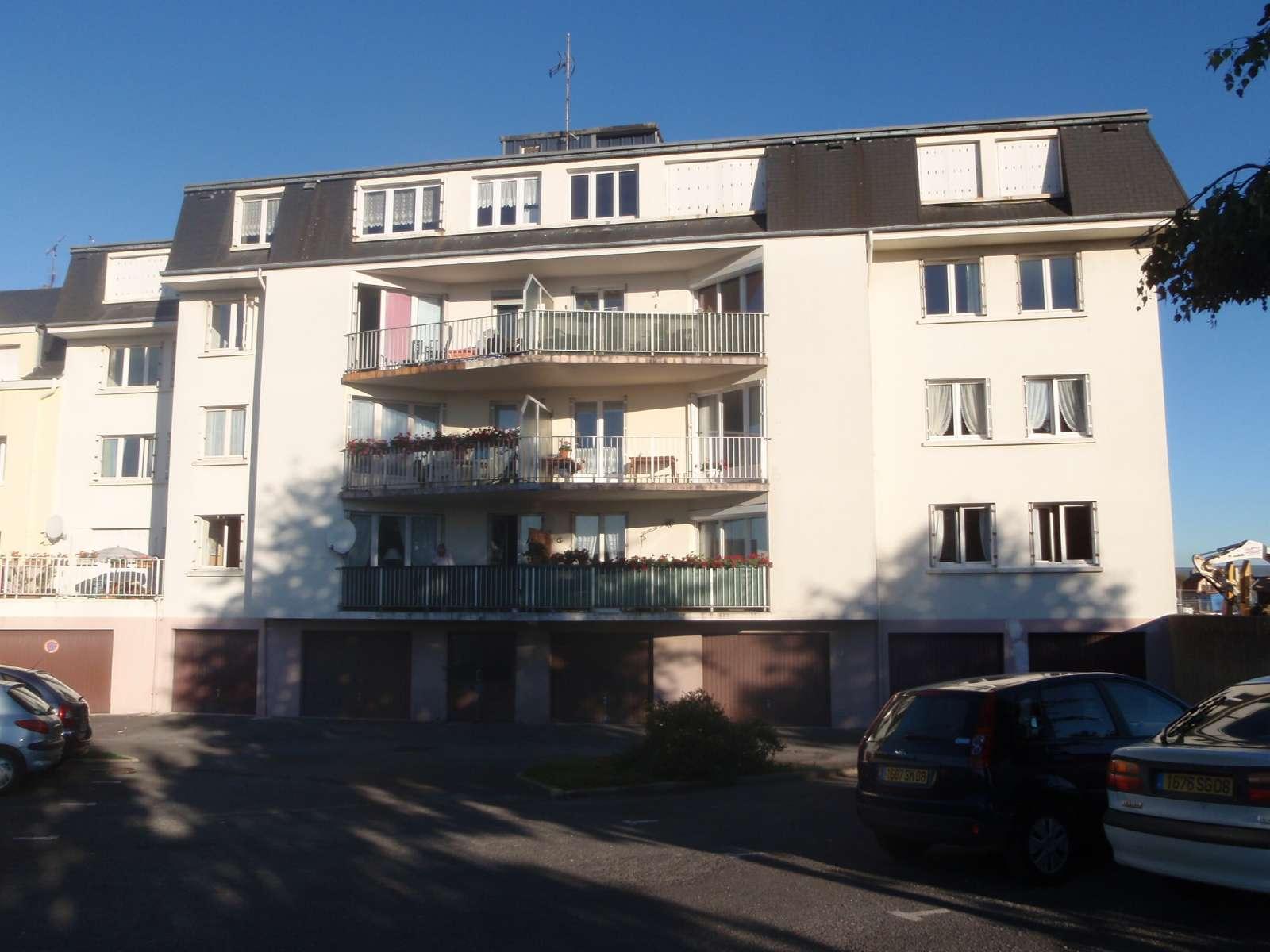 Vente appartement sedan 08200 68m avec 3 pi ce s dont for F3 appartement