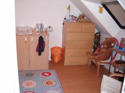 Appartement SEDAN