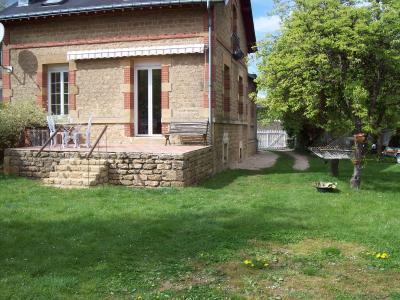 Maison WADELINCOURT