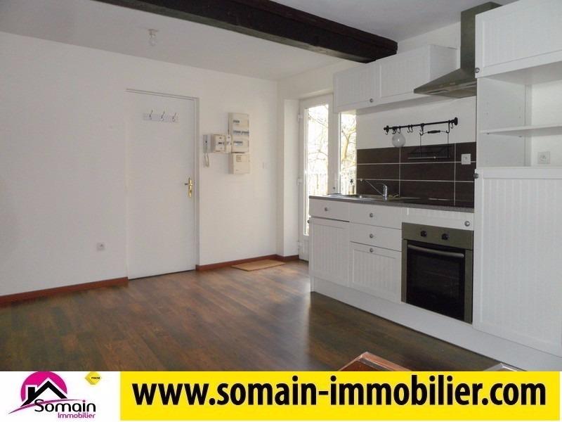Appartement avec terrasse douai centre immobilier somain avec somain immobilier - Cuisine 21 douai ...