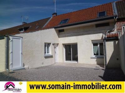 Somain Immobilier