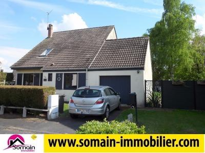 Somain Immobilier