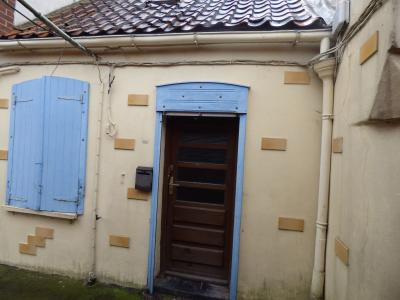 LOT DE 2 MAISONS PROX SOMAIN