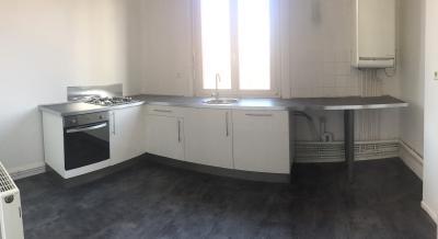 Appartement SOMAIN