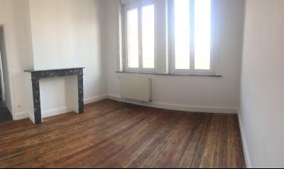 APPARTEMENT 2 CHAMBRES SOMAIN CENTRE