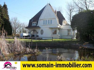 Maison SOMAIN