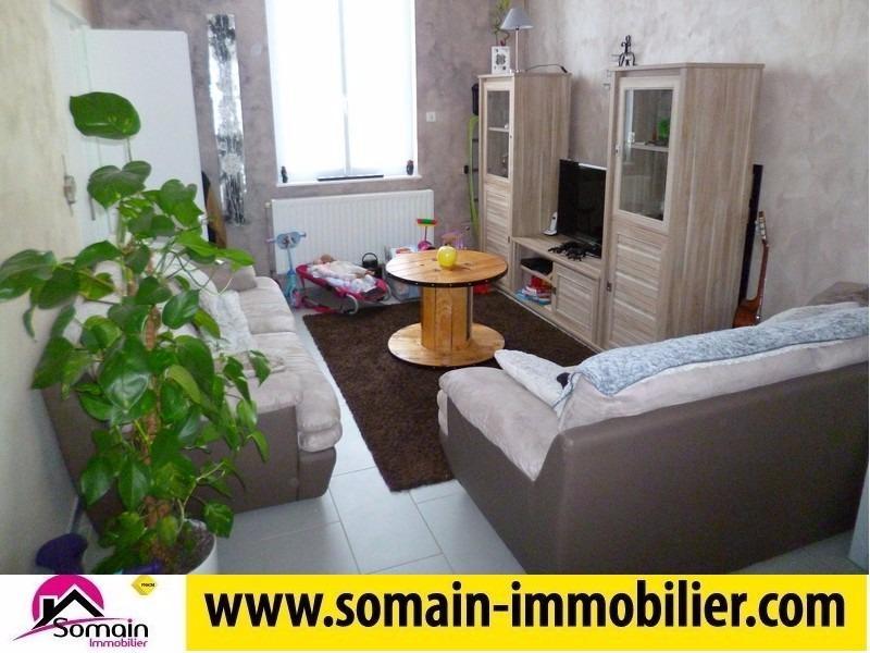 PROCHE SOMAIN - SEMI INDIVIDUELLE