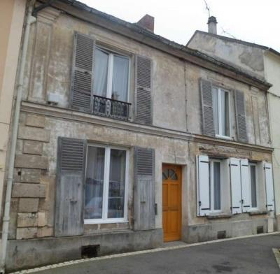 Maison SAACY SUR MARNE